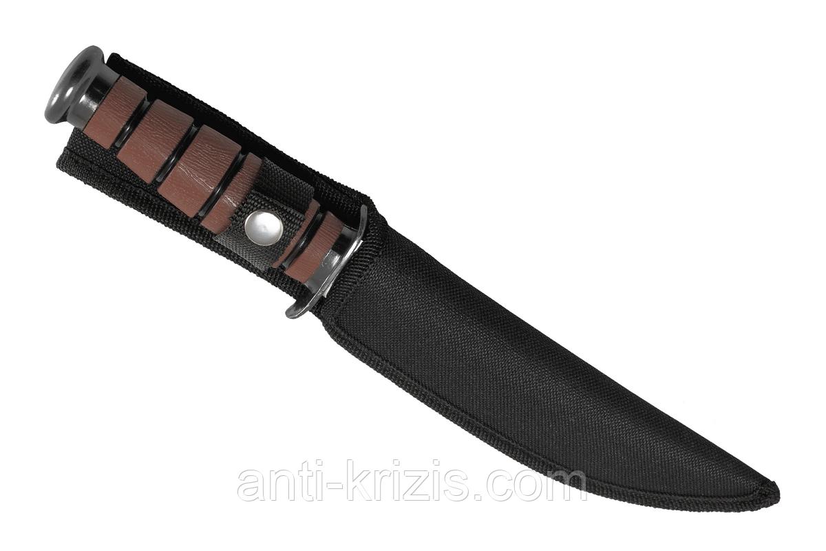 Нож нескладной 9804 A (Grand Way)