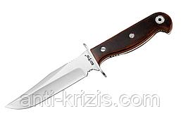 Нож нескладной 16 K (Grand Way)+2 подарка+бесплатная доставка или скидка!