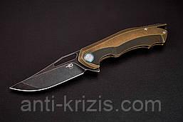 Нож складной Tercel-BT1708D (Bestech knives)+2 подарка+бесплатная доставка или скидка!