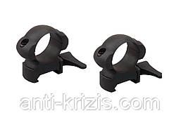 Установочные кольца с креплением 25,4 mm-Weaver +2 подарка+бесплатная доставка или скидка!