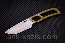 Ніж нескладною S-628-1 (San Ren Mu knives)+2 подарунка+безкоштовна доставка або знижка!