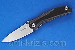 Ніж складаний E802 Horus black-7431 (Real Steel)+2 подарунка+безкоштовна доставка або знижка!