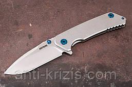 Ніж складаний 9008 (San Ren Mu knives)+2 подарунка+безкоштовна доставка або знижка!