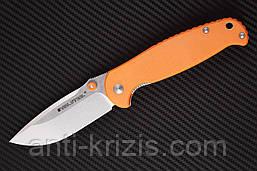 Ніж складаний H6 Special edition-7766 (Real Steel)+2 подарунка+безкоштовна доставка або знижка!