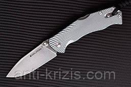 Ніж складаний H7 Special edition grey-7794 (Real Steel)+2 подарунка+безкоштовна доставка або знижка!