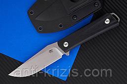 Ніж нескладною S-611 (San Ren Mu knives)+2 подарунка+безкоштовна доставка або знижка!