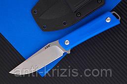 Ніж нескладною S-611-7 (San Ren Mu knives)+2 подарунка+безкоштовна доставка або знижка!