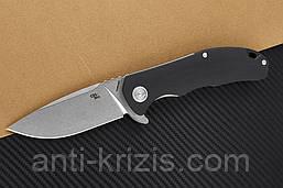 Нож складной CH 3504-G10-black (CH Knives)+2 подарка+бесплатная доставка или скидка!