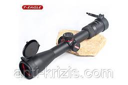 Приціл оптичний R 4.5-18x44 SF (T-Eagle)+2 подарунка+безкоштовна доставка або знижка!