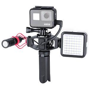Набор видеоблогера для GoPro 7