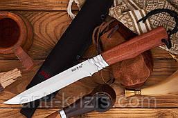 Нож нескладной 1718 A (Grand Way)