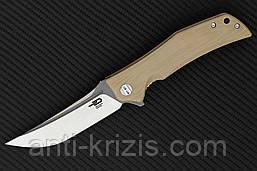 Нож складной Scimitar-BG05C-2 (Bestech knives)+2 подарка+бесплатная доставка или скидка!