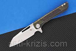 Нож складной CH Butcher2-BZ (CH Knives)+2 подарка+бесплатная доставка или скидка!