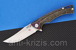 Нож складной CH Emperor-bz (CH Knives)+2 подарка+бесплатная доставка или скидка!