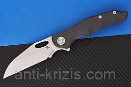 Нож складной CH night hawk - blue (CH Knives)+2 подарка+бесплатная доставка или скидка!