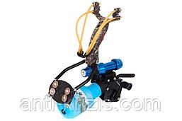 Катушка bowfishing-2003 (JK Archery)+2 подарка+бесплатная доставка или скидка!