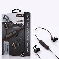 Беспроводные вакуумные Bluetooth 5.0 стерео наушники Wireless EARBUDS SY BT551 Zessl