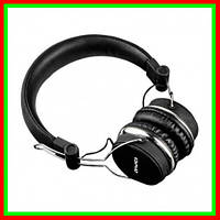 Беспроводные наушники Bluetooth Awei A700BL Black Zessl