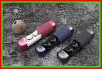 Беспроводные Bluetooth наушники стерео TWS 206 Zessl