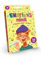 Игра Emotions Mimik EM-01-01 Zessl