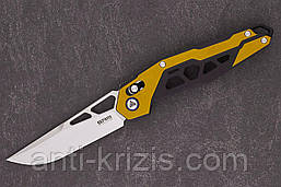 Ніж складаний 9225 (San Ren Mu knives)+2 подарунка+безкоштовна доставка або знижка!
