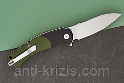 Ніж складаний Penguin-BG32A (Bestech knives)+2 подарунка+безкоштовна доставка або знижка!