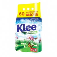 Стиральный порошок Klee Универсал 60стирок 5кг