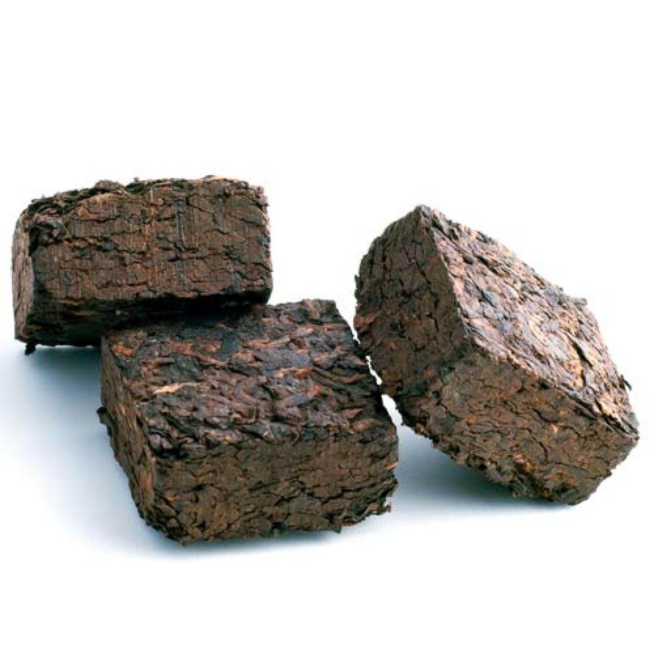 ШУ ПУ-ЭР КЛАССИЧЕСКИЙ ферментированный чистый чёрный прессованный китайский чай 50 г