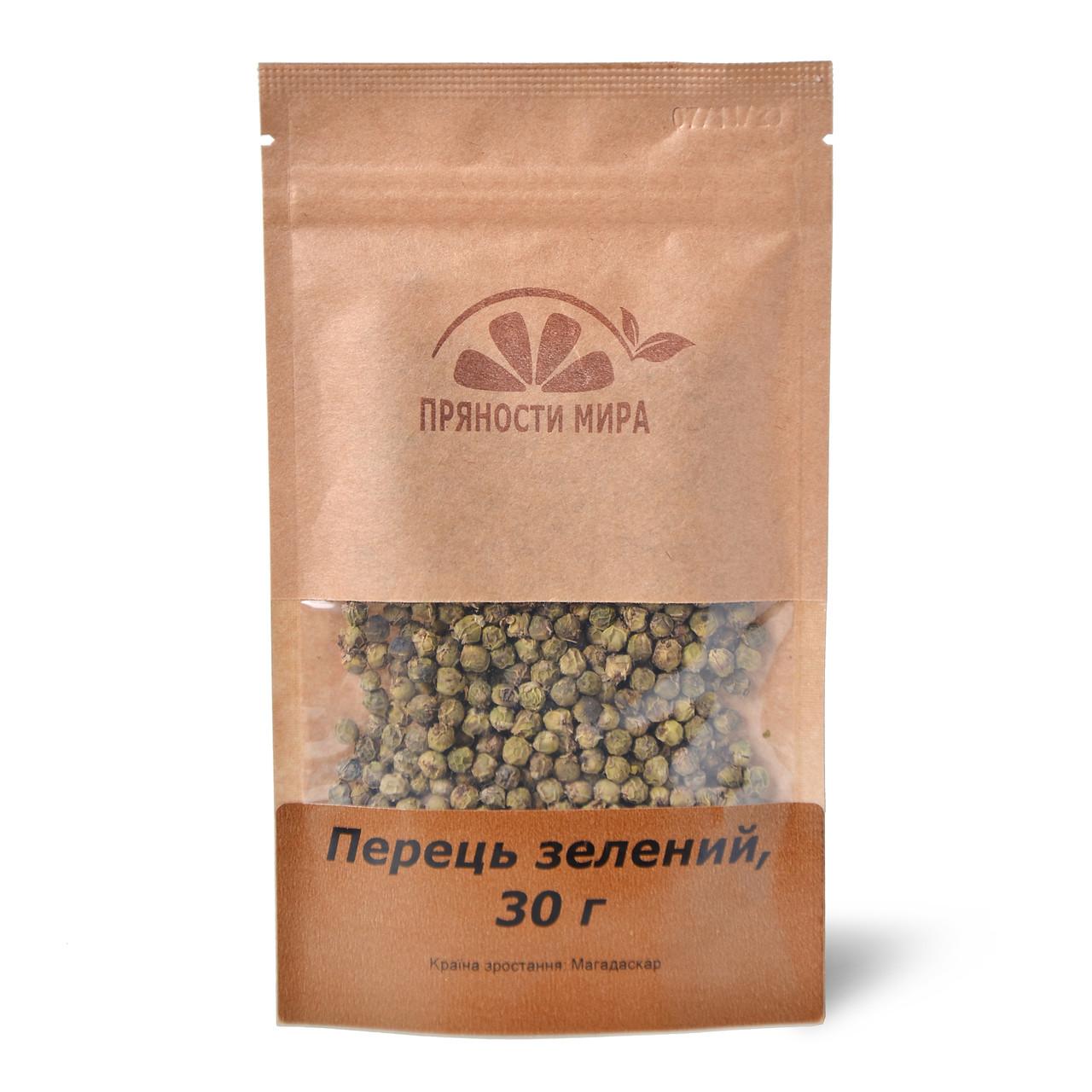 Перец зеленый горошек 30 г