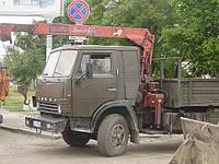 Аренда крана Киев, фото 1