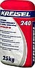 Клей для утеплителя Kreisel 240 (Крайзель) 25кг