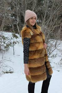 Магазин меховых изделии в Украине номер один