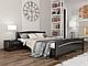 Кровать из дерева Венеция ( из массива ), фото 6