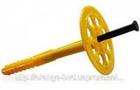 Зонтик 10х120мм. с пласт. гвоздём