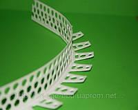 Уголок арочный пластиковый (3 м)