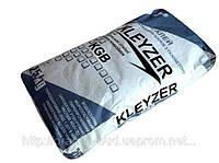 Клей для укладки газобетона KLEYZER KGB