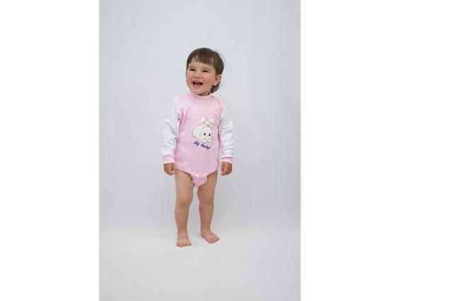 Одежда для новорожденных и детей до 1,5 лет (ясельный трикотаж)