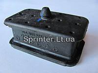 Подушка пластиковой рессоры (снизу) MB Sprinter/VW Crafter 06-
