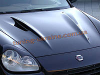 Реснички Porsche Cayenne 955 2002-07