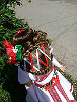 Плетение косичек, праздничные причёски (укладка и моделирование волос, твистинг)