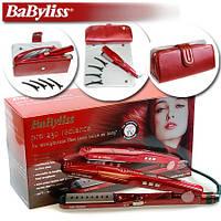Паровой утюжек для волос BaByliss Pro 230 Radiance (щипцы, выпрямитель, плойка Бейбилис Про 230 Редиенс)