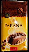 Кофе  молотый натуральный Parana 500гр. (Польша)