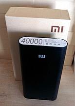 Портативное зарядное устройство Xiaomi 40000