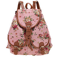 Женский рюкзак СС5929 Розовый