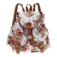 Женский рюкзак СС5929 Белый