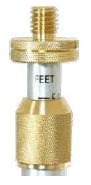 Вешка Seco Compression Lock - 2.5 м