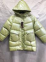 Куртка дитяча розмір 34-42 (7-11) років, фото 1