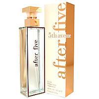 Женская парфюмированная вода Elizabeth Arden 5th Avenue After Five 125ml