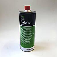 Негорючий промывочный раствор Errecom  SAFENET  в 1 литровых канистрах