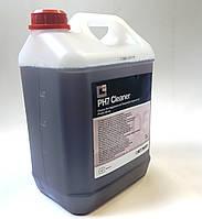 Очиститель для испарителей  Errecom  PH7 Канистра 5 л ( Неагрессивный ) AB 1219.P.01